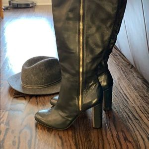 Ann Taylor Tall Boots, Sz 8.5